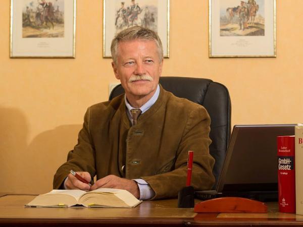 Christian Krug v. Einem, FA für Arbeitsrecht